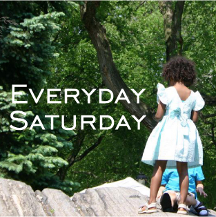Everyday Saturday Official Blog